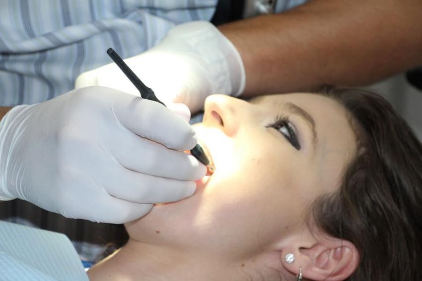 """Twój 1% w walce z rakiem jamy ustnej dla fundacji """"Z Uśmiechem Przez Życie"""""""