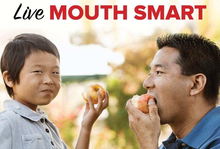 10 faktów o chorobach jamy ustnej według World Dental Federation
