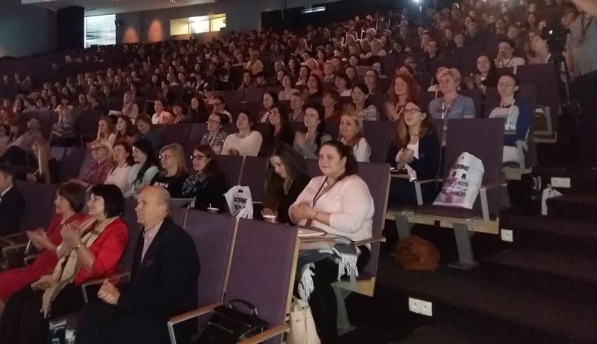 W Łodzi rozpoczęła się ogólnopolska konferencja AsysDent 2017