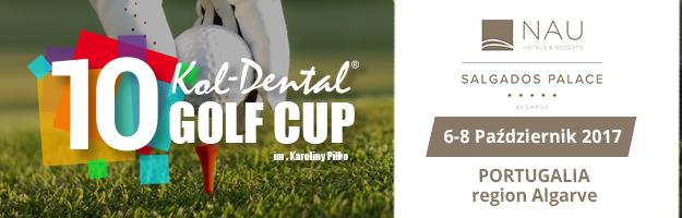 10 Kol-Dental Golf Cup im. Karoliny Piłko