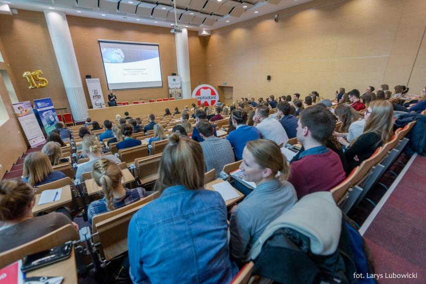 """Konferencja """"Dostępna stomatologia z Septodont"""" na 15-lecie PTSS w Białymstoku"""
