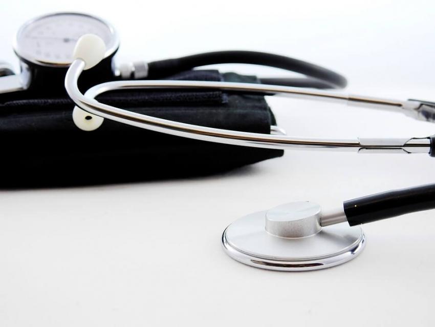 Groźny wstrząs anafilaktyczny występuje także w stomatologii