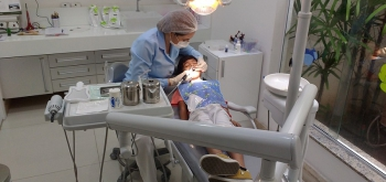 Ból w stomatologii dziecięcej