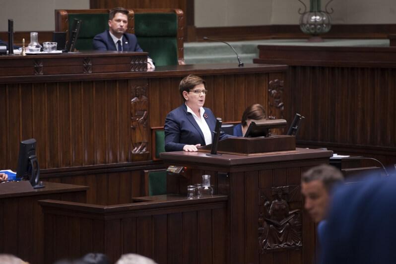 Projekt ustawy o e-dokumentacji przyjęty przez radę ministrów