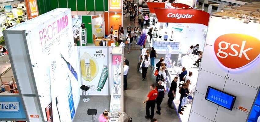 CEDE: zwiększa się liczba wystawców – udział potwierdziły 174 firmy