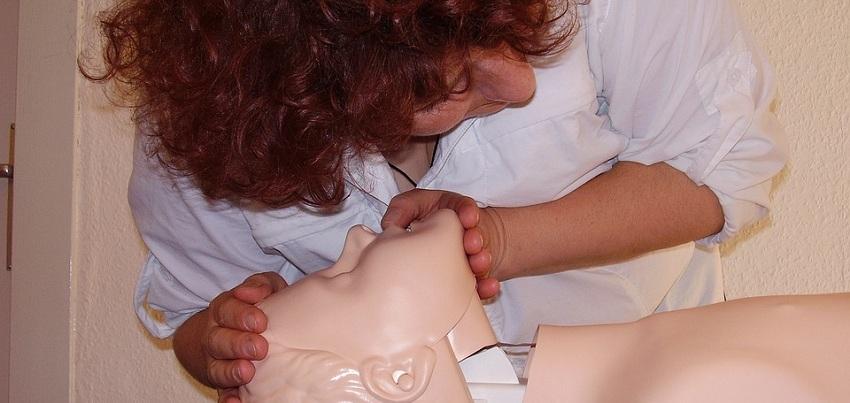 Będą wytyczne dla stomatologów dotyczące pierwszej pomocy?