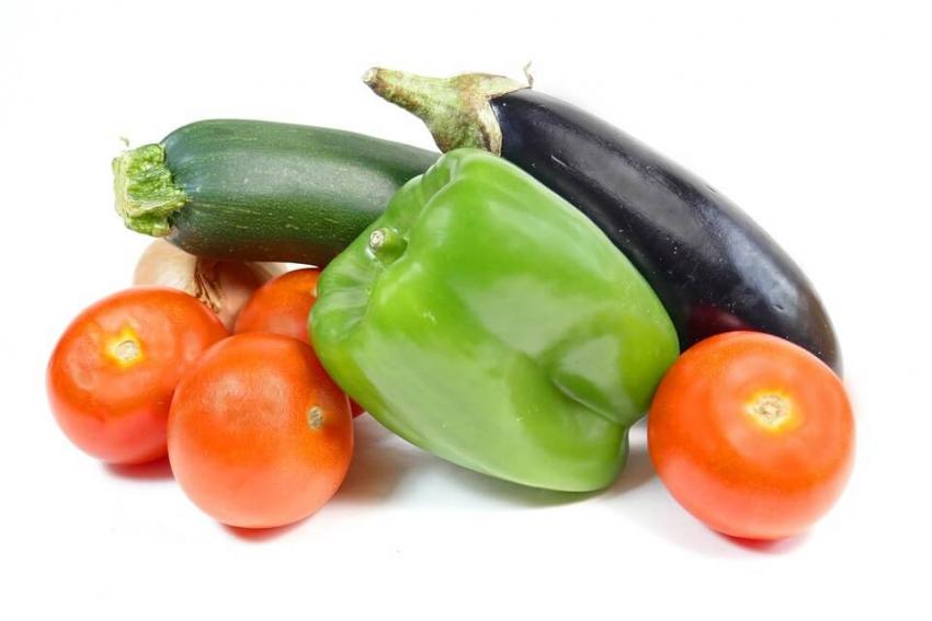 Warzywa i owoce o intensywnych barwach są najzdrowsze