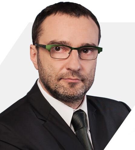 Marcin Czech wiceministrem zdrowia ds. polityki lekowej