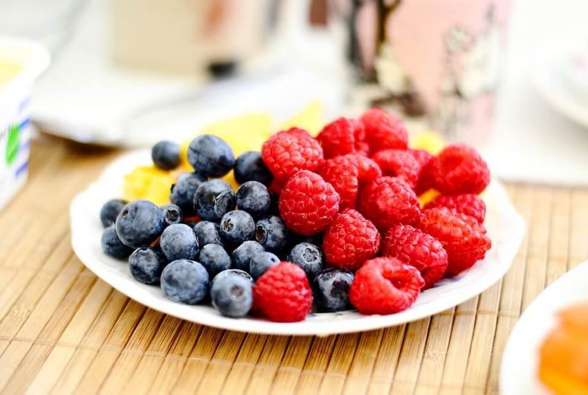Program wsparcia zdrowych nawyków żywieniowych u dzieci