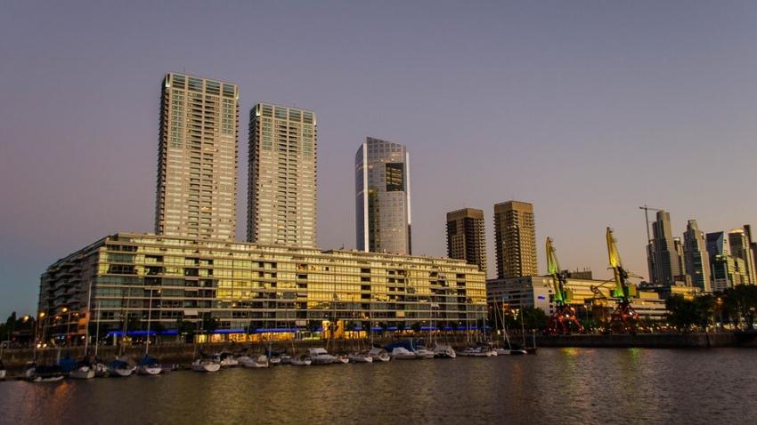 Kongres stomatologiczny FDI w przyszłym roku w Buenos Aires