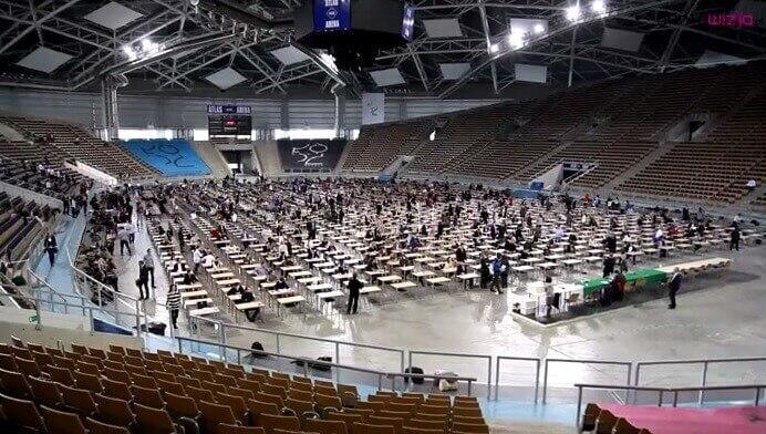 CEM opublikowało wyniki jesiennej edycji egzaminu LDEK