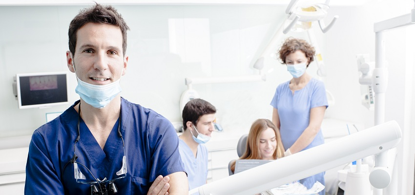 Jak zdobyć nowych i utrzymać dotychczasowych pacjentów?