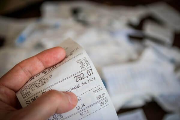 Uwaga na oferty kas fiskalnych na smartfony! Ministerstwo finansów ostrzega