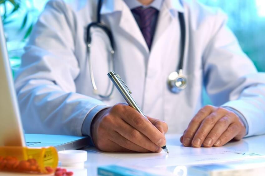 Porozumienie Zawodów Medycznych przejmuje strajk lekarzy