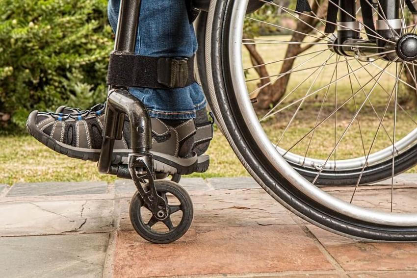 Koszalin: poradnia stomatologiczna dla niepełnosprawnych wznowi pracę