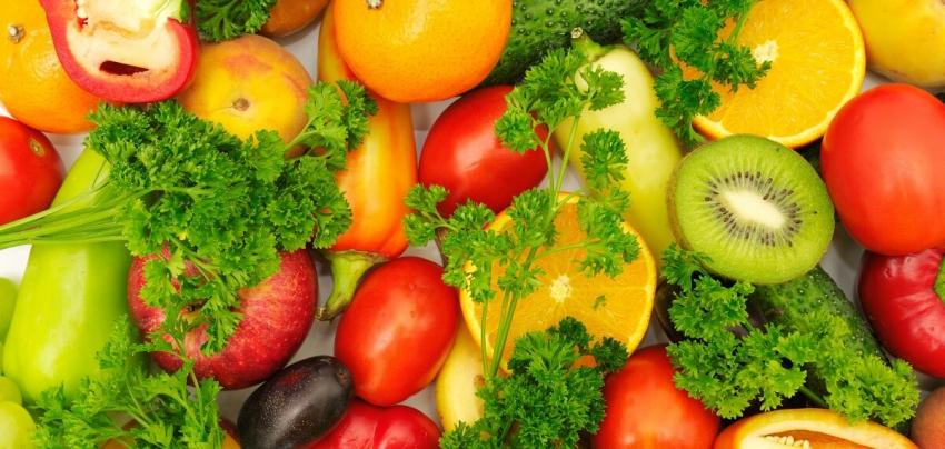 """Kolejna odsłona kampanii """"5 porcji warzyw, owoców lub soku"""""""
