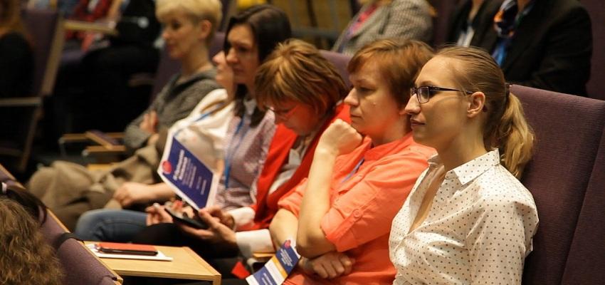 Doceniany Asysdent – co o konferencji mówią uczestniczki?