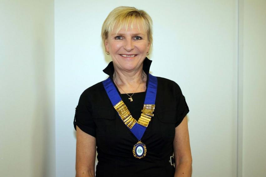Prof. Liz Kay nową przewodniczącą Oral Health Foundation