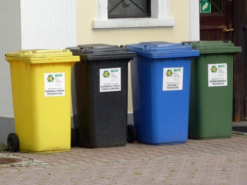 Uwaga! Nowe zasady postępowania z odpadami medycznymi