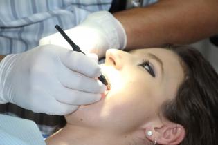 Dentysta sprzymierzeńcem onkologa