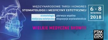 Warsaw Dental Medica Show - Międzynarodowe Targi i Kongres Stomatologii i Medycyny Estetycznej