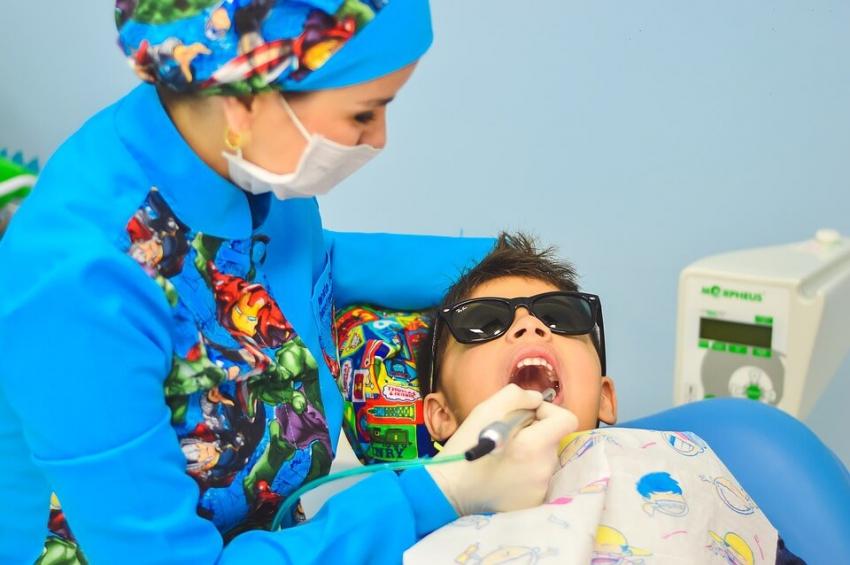 Program opieki stomatologicznej nad dziećmi w Józefowie