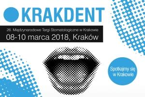 Krakdent 2018 - Dentonet.pl