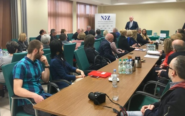 NFZ: profilaktyka próchnicy w województwie śląskim z dotacją