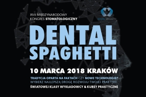 Dental Spaghetti 2018