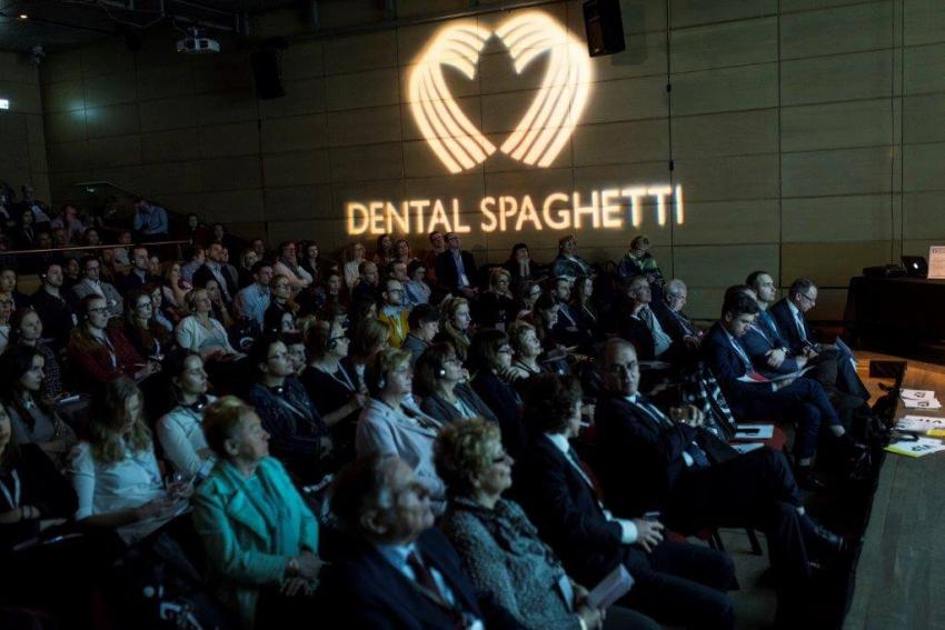 """Kongres Dental Spaghetti 2018 – """"Tradycja oparta na faktach czy nowe technologie?"""""""