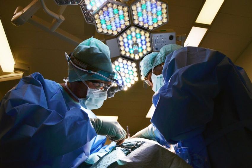 Operacja FESS – endoskopowe dojście do zatoki szczękowej