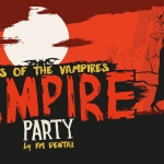 Vampire Party - Dentonet.pl