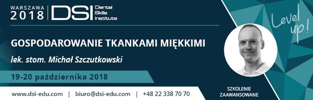 Gospodarowanie Tkankami Miękkimi - Zaawansowane szkolenie praktyczne