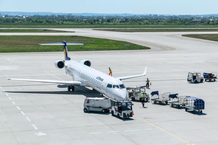 Ortodontka z Wrocławia uratowała życie pasażera samolotu
