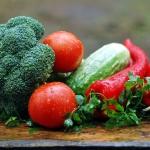 owoce i warzywa dla dzieci - Dentonet.pl
