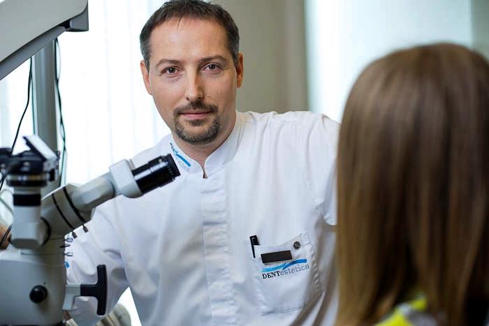 Znieczulenia w stomatologii – wywiad z dr. n. med. Krzysztofem Gończowskim