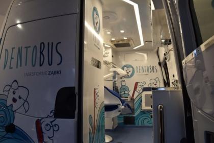 Marcowe trasy dentobusów