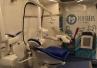 Resort zdrowia: 100 tys. pacjentów w dentobusach w ciągu dwóch lat