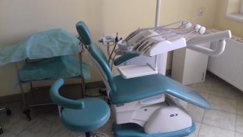 Gabinet stomatologiczny wraz z wyposażeniem do wynajmu