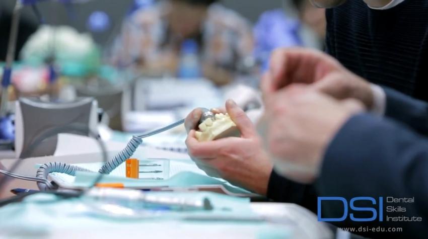 Dental Skills Institute zaprasza do udziału w konkursie foto