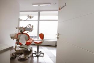 Wynajmę gabinet stomatologiczny w Mysłowicach - Centrum