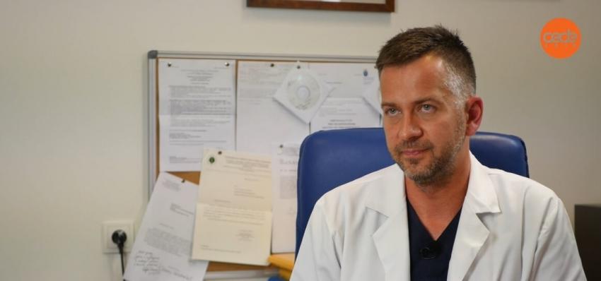 O antybiotykach w stomatologii podczas CEDE 2018
