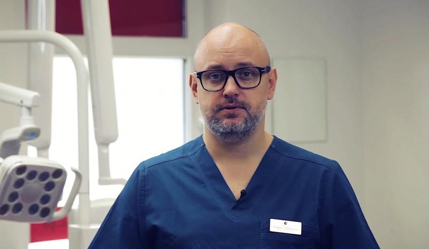 Dr n. med. Paweł Niewada: W mojej pracy najważniejsze są szczegóły