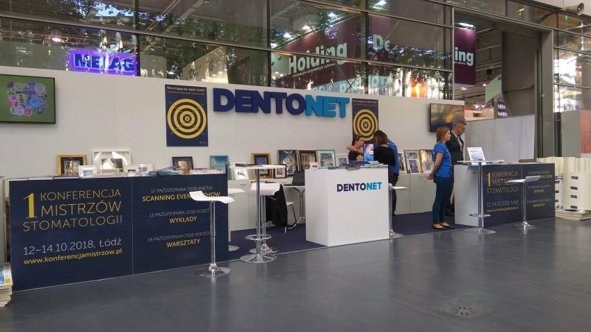 Sobota na targach stomatologicznych CEDE 2018 (FOTO)