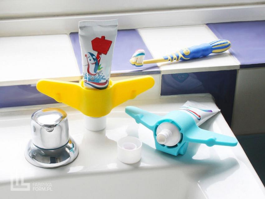 Nie taki dentysta straszny… Gabinet przyjazny dzieciom