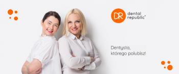 Dental Republic Toruń szuka lekarzy dentystów!