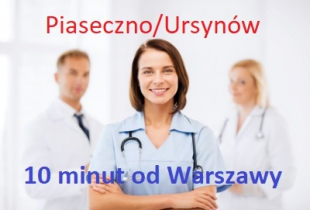 Zatrudnię stomatologa – PLDental Piaseczno – est. 1995