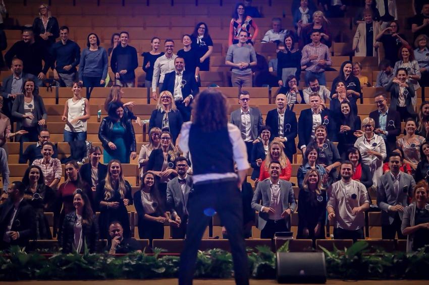 I Konferencja Mistrzów Stomatologii w obiektywie (foto)