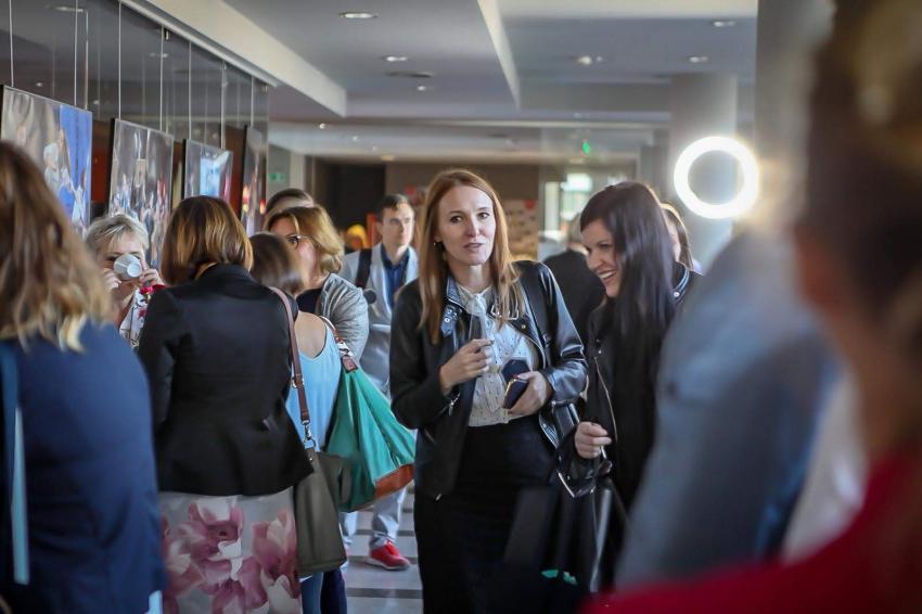 Uczestnicy o I Konferencji Mistrzów Stomatologii [video]