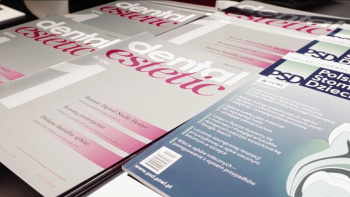 Premiera pisma Dental Estetic na targach CEDE 2018